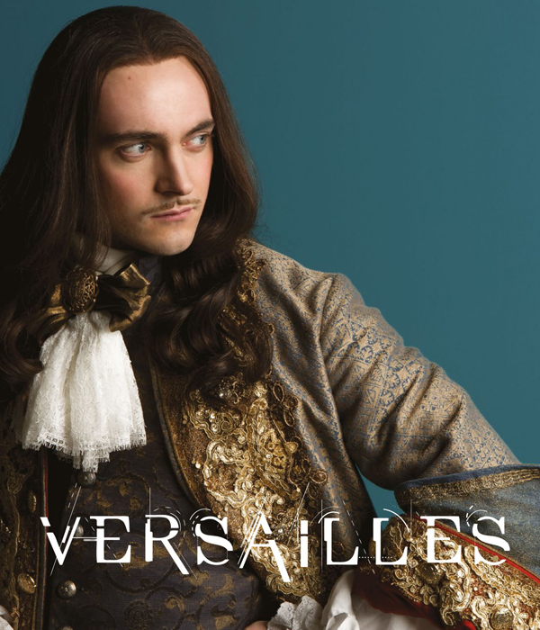 REVIEW: Versailles