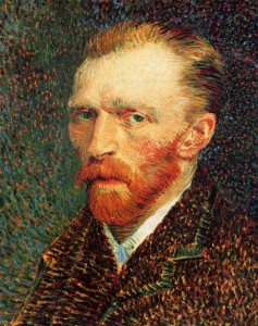 self-portrait-vincent-van-gogh