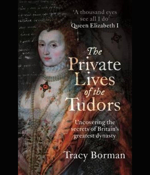 REVIEW: The Private Lives of the Tudors