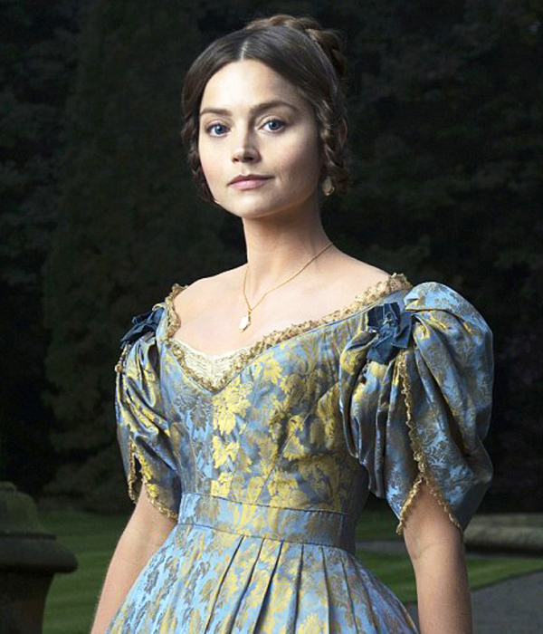REVIEW: Victoria