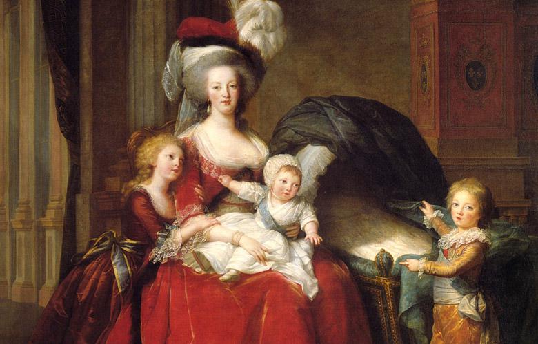 Marie Antoinette Month: Marie Antoinette (Part II)