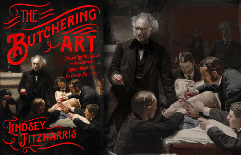 Review: The Butchering Art