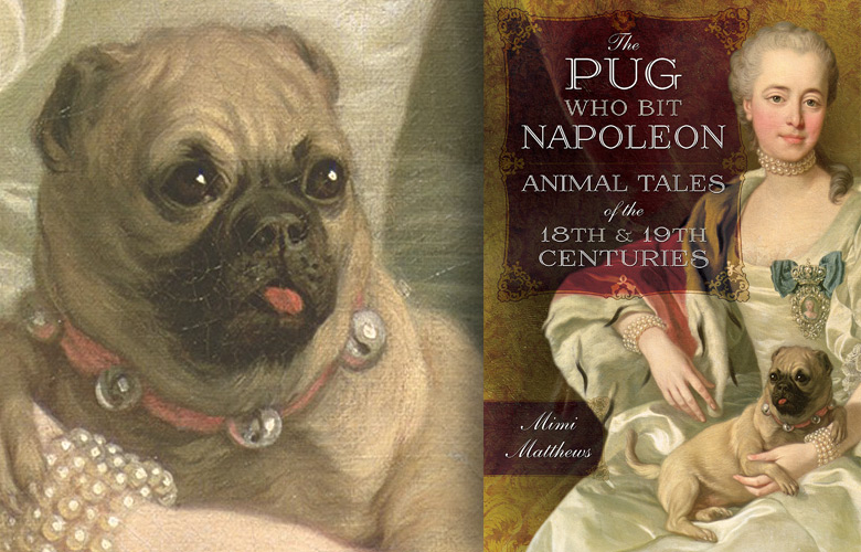 Review: The Pug Who Bit Napoleon