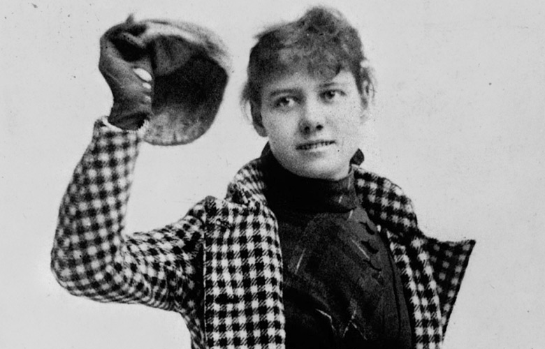 6 Things You (Probably) Don't Know About Nellie Bly