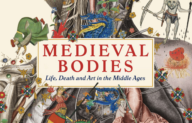 Interview: Historian & Medieval Bodies Author Jack Hartnell