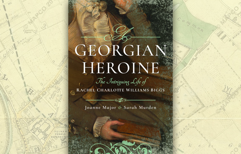 Review: A Georgian Heroine