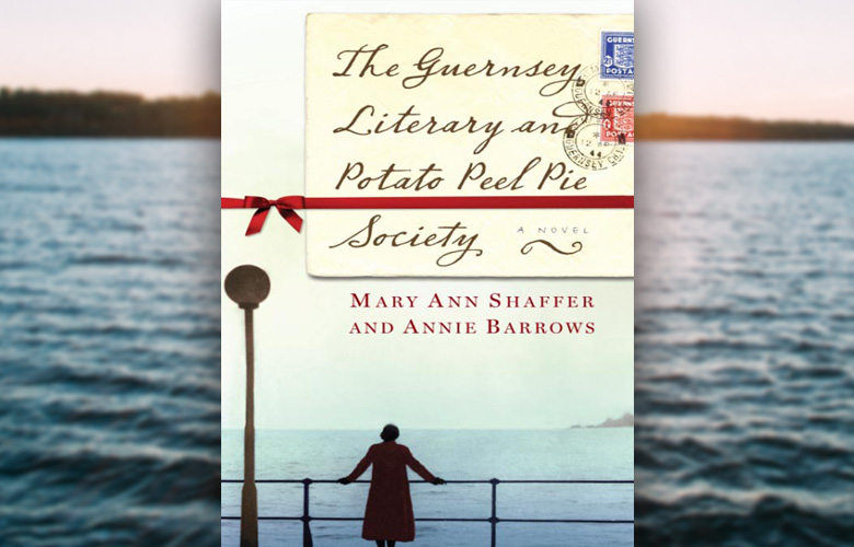 Review: The Guernsey Literary and Potato Peel Pie Society