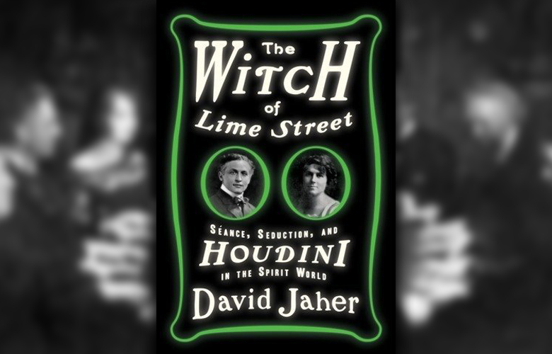 Review: The Witch of Lime Street