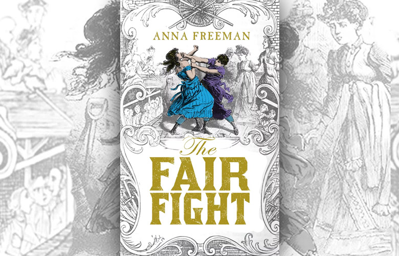 Review: The Fair Fight by Anna Freeman