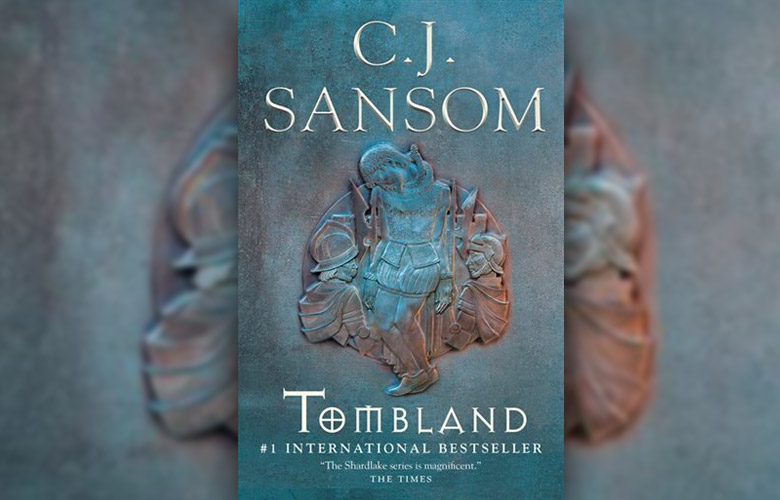 Review: Tombland by CJ Sansom