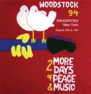 The Curse of Woodstock - The Lazy Historian