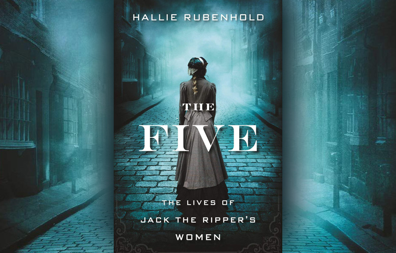 Review: The Five by Hallie Rubenhold