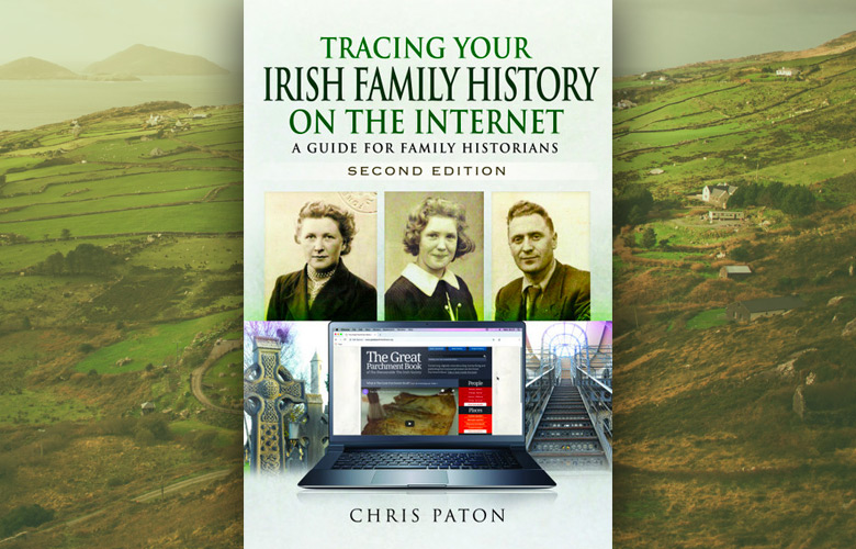 Review: Tracing Your Irish Family History on the Internet