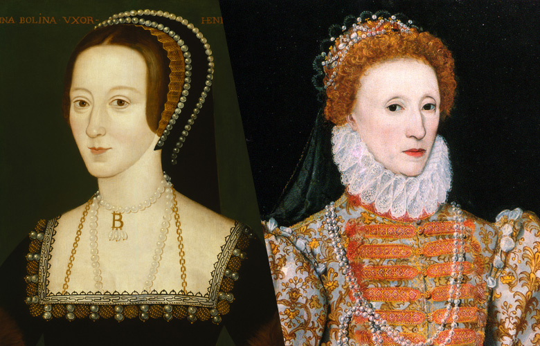 Mothers and Daughters of European History
