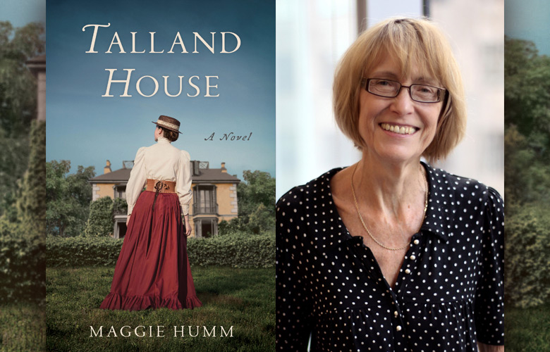 Virginia Woolf, Talland House, and Historical Fiction
