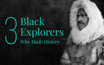 Three Black Explorers Who Made History