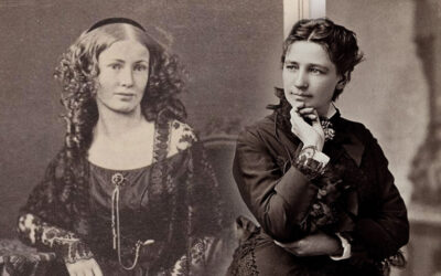 5 Famous Spiritualists of the 19th Century